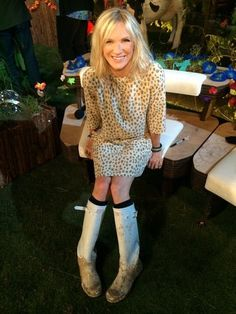 Glastonbury jo whiley upskirt video