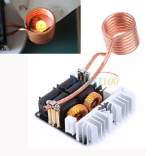 1000W ZVS Alta Frequenza Riscaldamento a Induzione Modulo Board DC 12-48V DIY