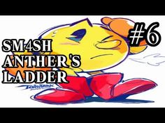 suicidal man sm4sh anther s ladder episode 5 things to check out