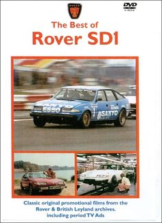 22 best veteran and vintage cars images on pinterest antique cars best of rover sd1 91 mins approx 7 british leyland films1976 fandeluxe Choice Image