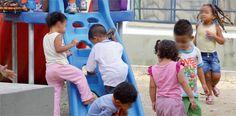 Educação do ABC atende 80% das crianças com 4 e 5 anos
