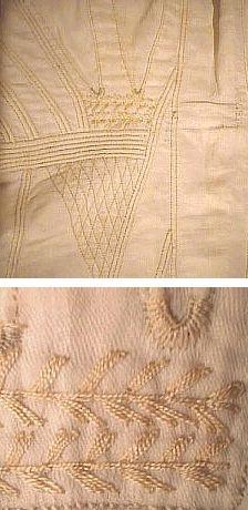 Jessamyn's Regency Costume Companion: Underthings