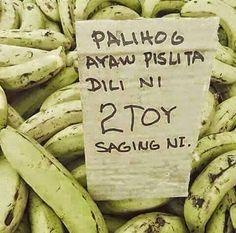 BINISAYA UG UBAN PA: Binisaya nga hulagway Funny Qoutes, Funny Phrases, Bisaya Quotes, Life Quotes, Memes Pinoy, Hugot, Tagalog, Good Thoughts, Funny Pictures