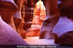 Antelope Canyon in Paige AZ was absolutely beautiful! Terra, World Most Beautiful Place, World's Most Beautiful, Beautiful Places, Absolutely Stunning, Amazing Places, Slot Canyon, Grand Canyon, Antelope Canyon