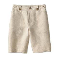 Best Price Explorer Shoreline Linen Shorts, Oatmeal, 14 Find Best Deals - http://bestcomparemarket.com/best-price-explorer-shoreline-linen-shorts-oatmeal-14-find-best-deals