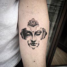 @balazsbercsenyi buddha dorje