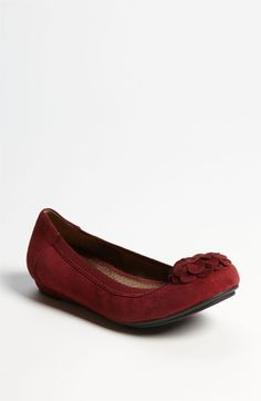 Me Too 'Ariella' Flat | Nordstrom - got it in gray. Can't wait to wear them!