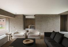 Breathtaking architecture by Vincent Van Duysen ‹ Bungalow5