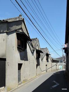 昭和レトロ探検隊 佐原の街並みを歩いて見ました(後半) (香取・佐原) - 旅行のクチコミサイト フォートラベル