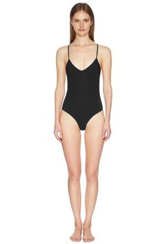 Her Line's Swim Collection is a line of modern swimwear that's crafted from technical Italian Lycra for coverage while feeling weightless on the body. One Piece Swimwear, One Piece Swimsuit, Australian Clothing Brands, Swimwear Model, Female Bodies, Swimsuits, How To Wear, Outfits, Clothes