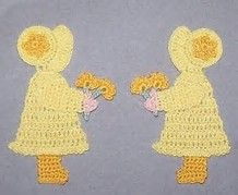 Crochet Broom Dolls - Bing Images