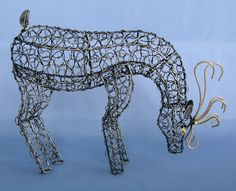 wireframe animal - Google Search