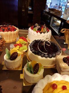 Regal Supreme is a premium food brand of Regal Hotels International Felt Cake, Pretend Food, Felt Food, Felt Crafts, Supreme, Cheesecake, Macau, Desserts, Hotels