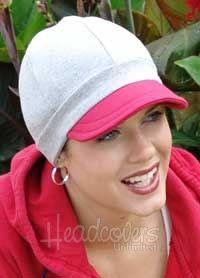 Sporty Baseball Hat  043464c7a71