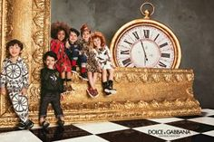 Discover the new Children Advertising Campaign Fall Winter 2016 2017: browse the photo gallery, watch the video and get inspired.