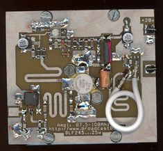 Circuit-Zone.com - Electronic Projects, Electronic Schematics, DIY Electronics Diy Electronics, Electronics Projects, Hobby Desk, Electronic Schematics, Electrical Projects, Circuit Diagram, Tecno, Ham, Project Ideas