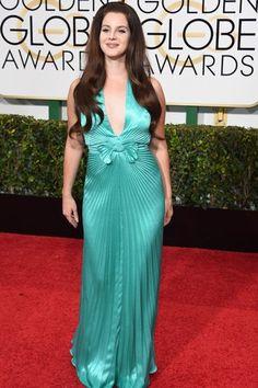 Globo de Ouro 2015 - Lana del Rey