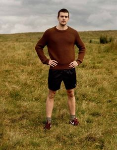 Men of the British Isles by Alasdair McLellan for Fantastic Man