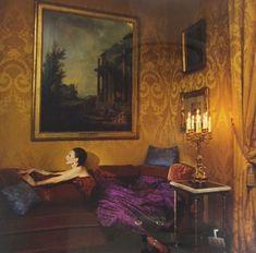 Countess Jacqueline de Ribes