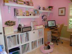 Craft Room 2014