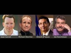 """""""Has Science Refuted Religion?"""" CALTECH COSMOLOGIST AND PHYSICIST Sean Carroll teams up with Skeptic magazine publisher and science historian Michael Shermer in this epic debate with noted conservative author and King's College President Dinesh D'Souza and MIT physicist Ian Hutchinson as they go head-to-head over one of the most controversial issues of our age.   KW: Science, Skeptic, Atheism, Religion"""