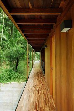 Casa em Joinville - UNA Arquitetos