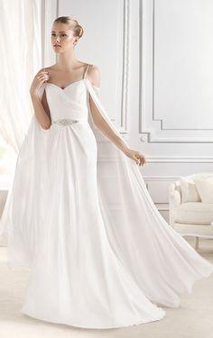 1da9001cdb La Sposa Bridal Collection 2015 – Fashion Style Magazine - Page 6