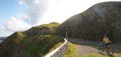How to Tour Batan Island, The Main Island of Batanes, By Bike
