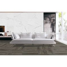 China Glazed Porcelain Floor Tiles From Foshan Manufacturer Ampire Floor Stickers Tiles Cross Gap Wall Sticker In 2020 Cheap Living Rooms Tiles Price Wall Tiles Price