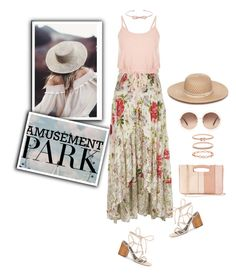 """Untitled #788"" by m-jelic ❤ liked on Polyvore featuring River Island, Rebecca Minkoff, LC Lauren Conrad, Accessorize, Ted Baker, Chloé, Collection XIIX, amusementpark and 60secondstyle"