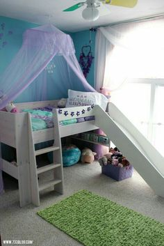 Child's Mermaid Themed Room Child's Mermaid Themed Room – As part of the Cricut Design Space Star Finals I was challenged to makeover a room. I ended up choosing my daughters room because… Child's Mermaid Themed Room Girls Bedroom, Bedroom Decor, Bedroom Ideas, Childs Bedroom, Kid Bedrooms, Boy Rooms, Mermaid Bedroom, Mermaid Bedding, Daughters Room