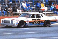 Lennie Pond 1977 Chevy Monte Carlo (circa 1980)
