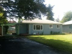 3160 Pheasant Boulevard, Springfield OR - Trulia