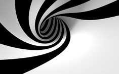 Black And White Wallpaper-1