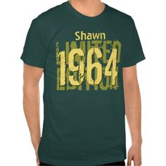 >>>Low Price Guarantee          50th Birthday Gift 1964 Limited Edition V27 T-shirt           50th Birthday Gift 1964 Limited Edition V27 T-shirt In our offer link above you will seeDeals          50th Birthday Gift 1964 Limited Edition V27 T-shirt today easy to Shops & Purchase Online - tr...Cleck See More >>> http://www.zazzle.com/50th_birthday_gift_1964_limited_edition_v27_tshirt-235577109757495874?rf=238627982471231924&zbar=1&tc=terrest