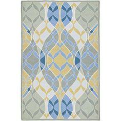 Safavieh Chelsea Dalia Hand-Hooked Wool Area Rug, Multi, Multicolor
