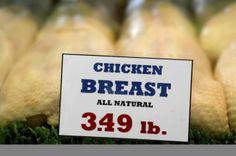 The U.K. Wants Everyone to Stop Washing Raw Chicken | TakePart