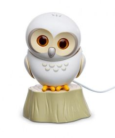 owl usb | USB Owl: Sleepy, Mellow And Active Expressions | The Cool Gadgets ...