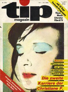 Tip Magazin: 1983
