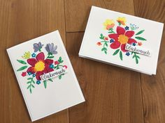 Wunderblume - papiervonmir