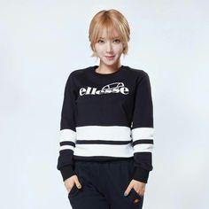 Cho A, Seolhyun, Kpop, Girl Bands, Fantasy Girl, Asian Beauty, Girl Group, Asian Girl, Adidas Jacket
