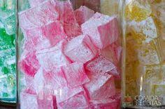 Receita de Bala de cachaça em receitas de doces e sobremesas, veja essa e outras receitas aqui!