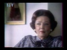 GENE TIERNEY interview in HOUSTON 1985 2/2 for french TV program Cinéma Cinémas Houston, Old Hollywood Actors, Interview, Gene Tierney, Jfk, Beautiful Actresses, American Actress, Comedians, Beautiful People