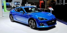 2015 BRZ helps catapult Subaru to #3 in U.S. vehicle fuel mileage
