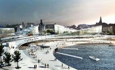 BIG | Bjarke Ingels Group Stockholm