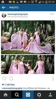 Bridesmaid dress 27