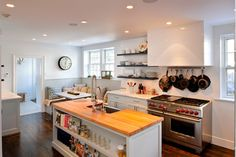 Bryn Mawr English Tudor Kitchen Remodel - transitional - kitchen - philadelphia - Pinemar, Inc