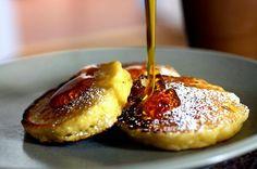 pancakes-de-manzana
