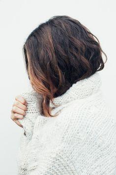 #hair #inspiration #Beauty Image Via: A Well Traveled Woman