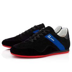 Me Too Shoes, Men's Shoes, Red Sole, Vintage Looks, Black Shoes, Casual Shoes, Calves, Athlete, Christian Louboutin